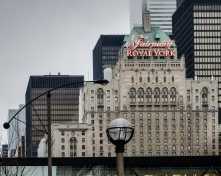 The Royal York Hotel