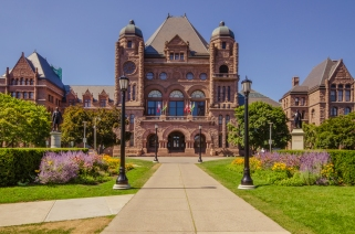 Ontario-Provincial-Legislature-Building