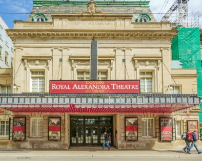 Royal Alexandra Theatre