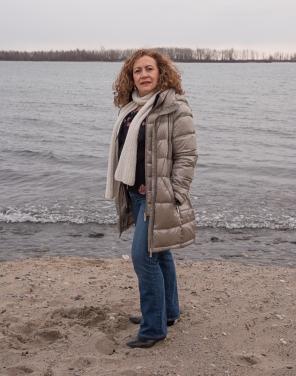 Marth at the beach