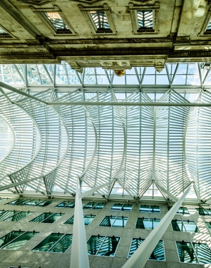 Ceiling-of-Brookfield-Place